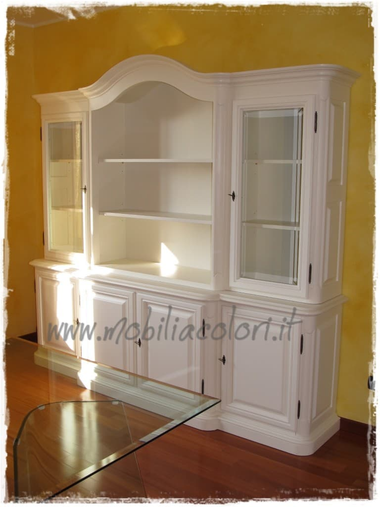 Rinnovare mobili vecchi con il colore mobili per passione for Nomi di mobili
