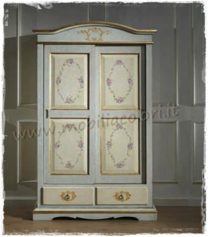 Stile country shabby provenzale archivi mobili per for Armadio stile shabby