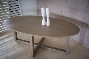 tavoli su misura artigianali