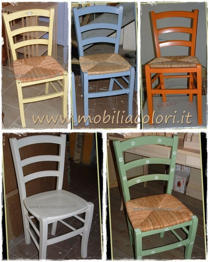 Trova la sedia giusta per la tua casa: consigli e idee