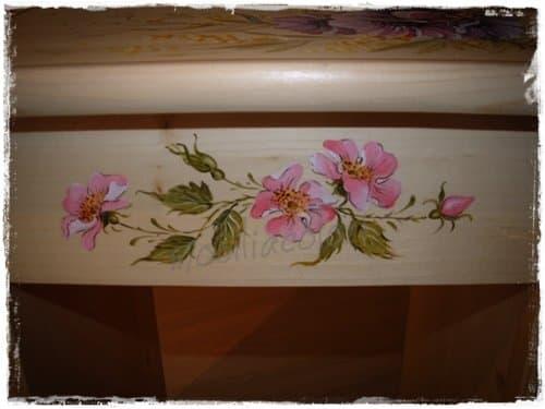 Decorare e dipingere i mobili - mobili per passione