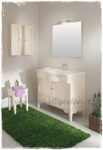 Il tuo bagno in stile feng-shui