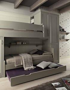 Zona notte archivi mobili per passione - Mobili salva spazio ...