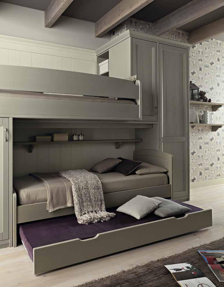 Decora archivi mobili per passione for Soluzioni salvaspazio