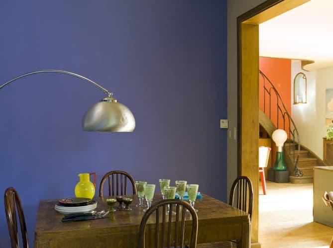 mobili e pareti a colori per arredare - mobili per passione