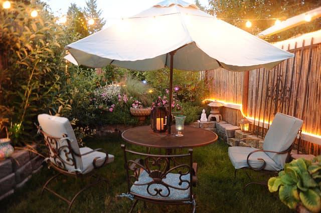 Come arredare il terrazzo per una festa memorabile for Arredo giardino terrazzo