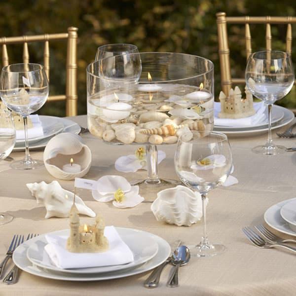 mobiliperpassione-decorazione-tavola-conchiglie
