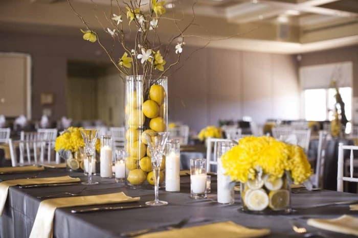 mobiliperpassione-decorazione-tavola-giallo