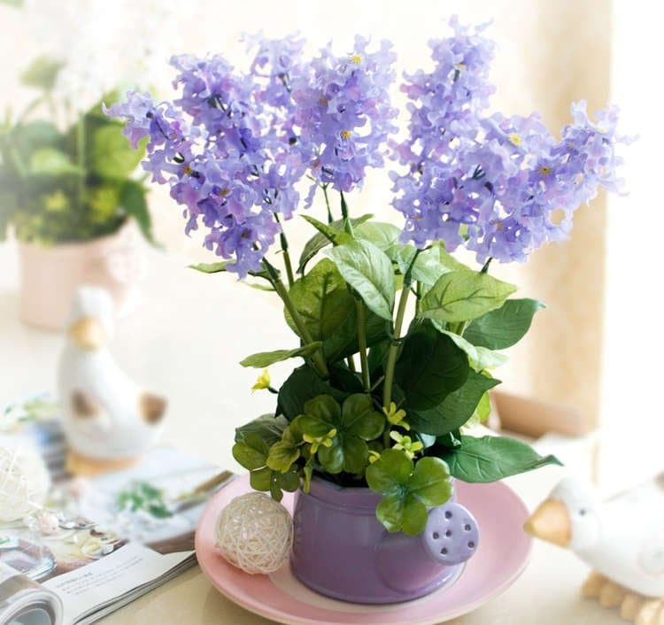 conservare a lungo i fiori  mobiliperpassione