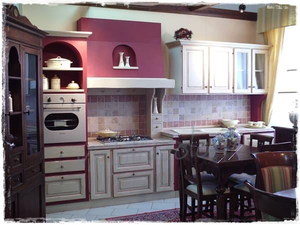 Rimodernare la cucina con il cambio di colore: nuova vita a ...