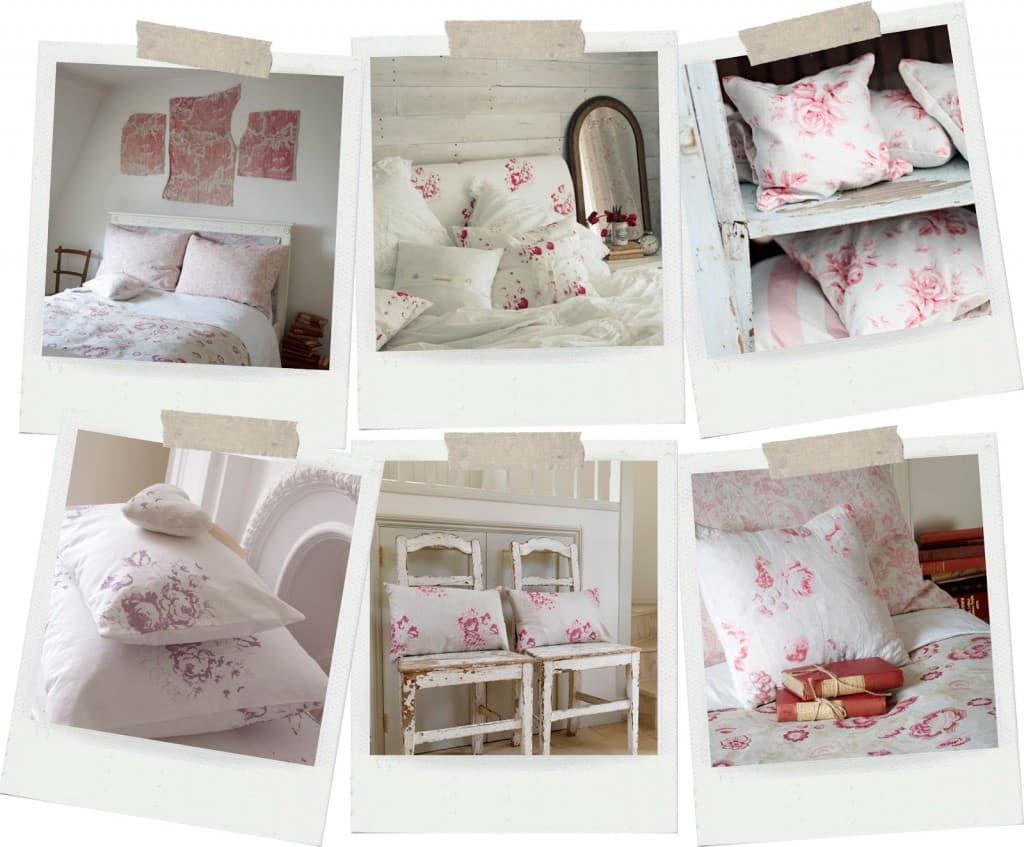 Come si pu arredare la propria camera da letto in stile - Fiori in camera da letto ...