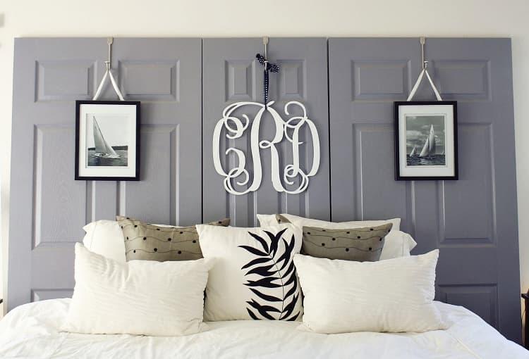 L'arredamento in casa con i monogrammi
