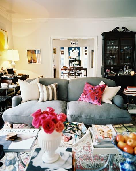 Il divano dei sogni per la casa