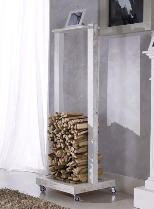 Idee decorative in casa: come sfruttare il legno