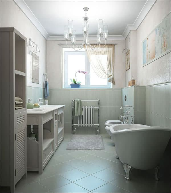 Make up per la stanza da bagno mobili per passione for Small bathroom ideas 2014