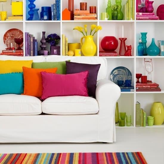 raggruppare per colore