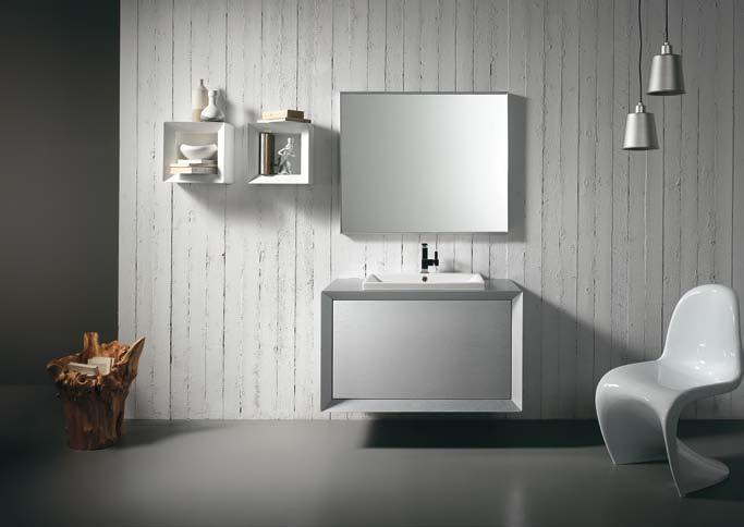 Un bagno meraviglioso mobili per passione - Mobili che passione ...