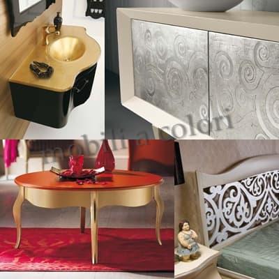 Design per la casa - Vernice per mobili ...
