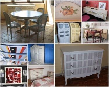 Stile country shabby provenzale archivi mobili per passione - Mobili che passione ...