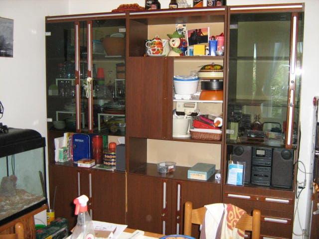Rinnovare mobili vecchi con il colore mobili per passione - Recupero mobili vecchi ...