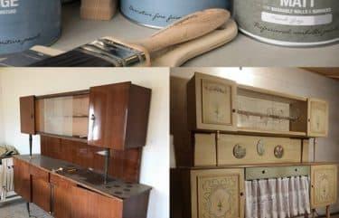 Colorare i mobili archivi mobili per passione - Colorare i mobili ...