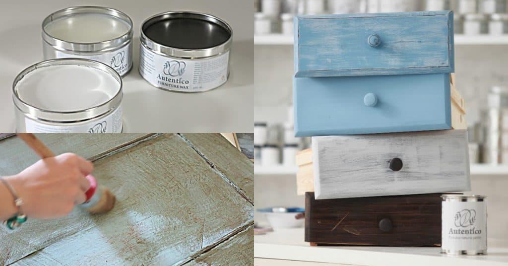 scopri con autentico chalk paint come trasformare i tuoi mobili in stile shabby