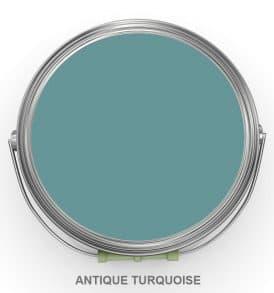 ANTIQUE TURQUOISE (TURCHESE ANTICO)