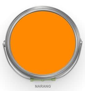 narang arancione