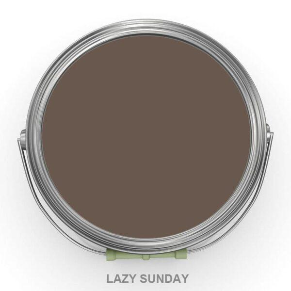 Vernice vintage paint autentico lazy sunday domenica for Vernice per mobili