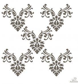 mascherina-stencil-parete-blossom