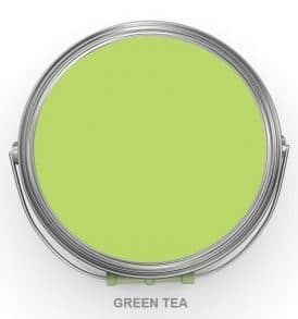 green tea the verde
