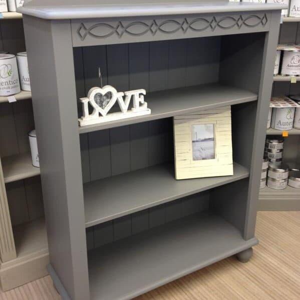 Vernice vintage autentico brut grigio rustico mobili for Vernice per mobili