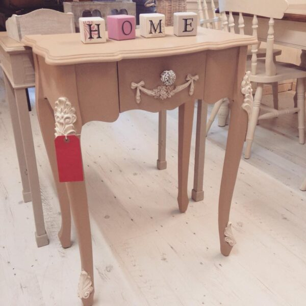 Vernice versante paint autentico cappuccino mobili per - Vernice per mobili ...