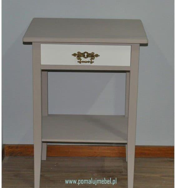 Vernice versante paint autentico cotton mobili per passione - Vernice per mobili ...