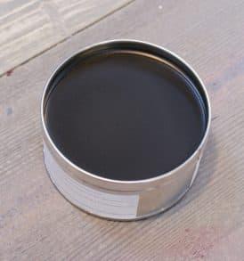 dark brown cera marrone scuro