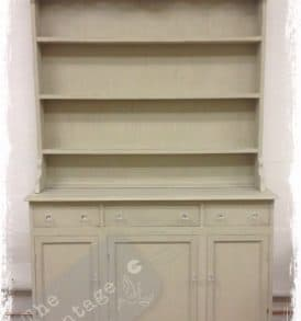 autentico chalk paint doplhin