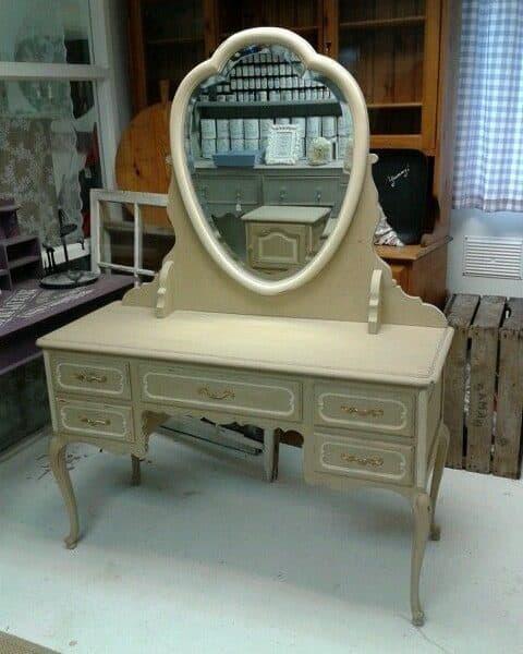 Vernice vintage autentico dune mobili per passione - Vernice per mobili ...