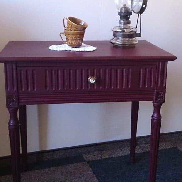 Vernice vintage autentico grand cru mobili per passione - Vernice per mobili ...