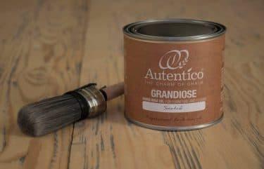 olio per legno naturale Grandiose di Autentico
