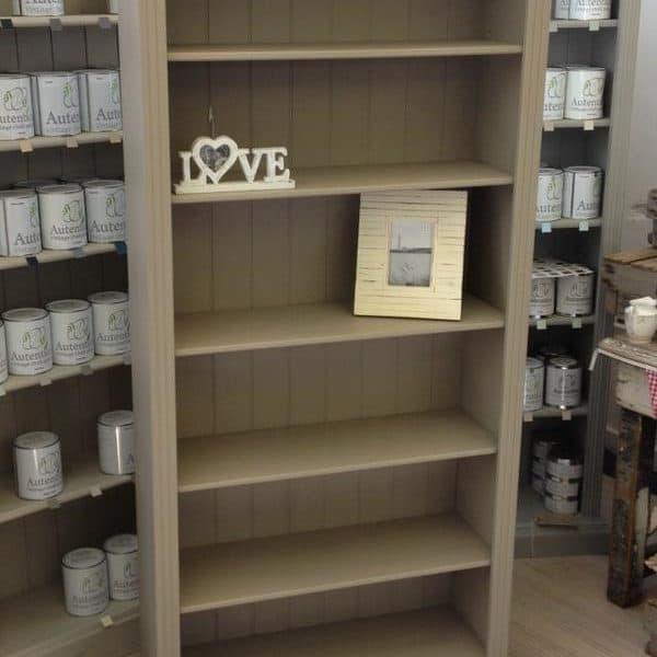 Vernice versante paint autentico white pepper pepe bianco - Vernice per mobili ...