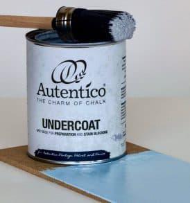 Autentico Undercoat