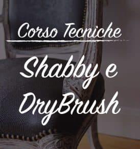 Corso Shabby DryBrush-100