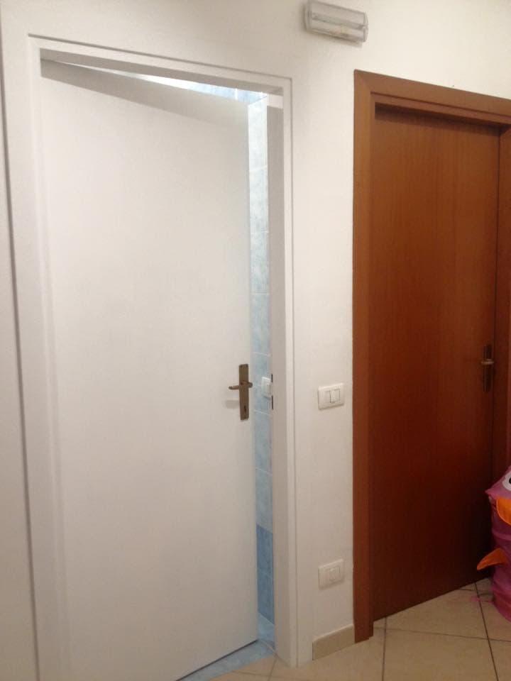 Rinnova le tue porte con autentico paint mobili per passione - Verniciare porte in legno ...