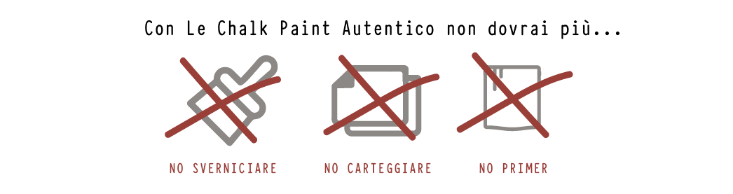 Basta Carteggiare con Autentico