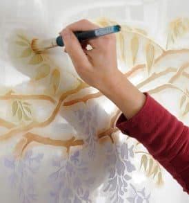 come fare stencil