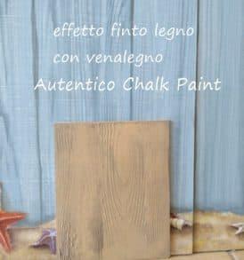 crea finto legno con venalegno