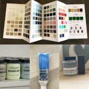 autentico paint start kit promo