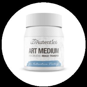 Autentico ArtMedium