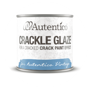 Autentico Crackle Glaze