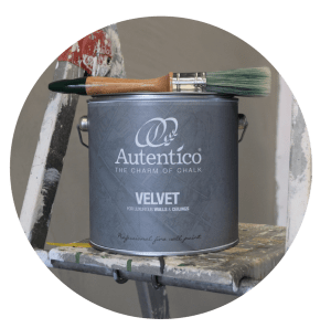 Autentico Velvet
